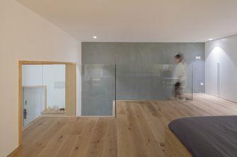 130平米三北欧风格卧室图
