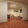 豪华型140平米复式美式风格书房效果图