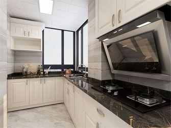 三室两厅中式风格厨房图片大全