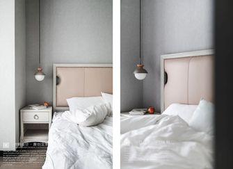 豪华型100平米三室两厅现代简约风格青少年房效果图