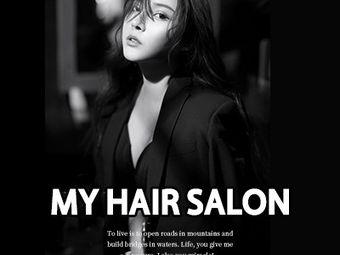 MY Hair Salon美约造型沙龙