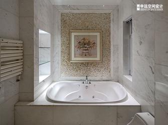 20万以上140平米别墅美式风格卫生间图
