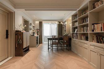 富裕型90平米新古典风格餐厅图片