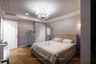 富裕型90平米复式法式风格卧室设计图