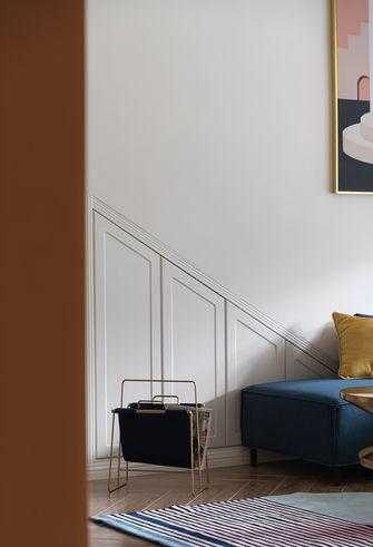 豪华型140平米复式混搭风格其他区域图
