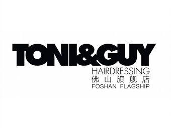 TONI&GUY佛山旗舰店