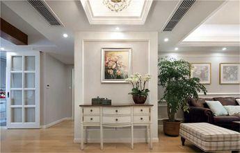 20万以上140平米复式美式风格玄关装修案例