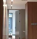 现代简约风格走廊效果图