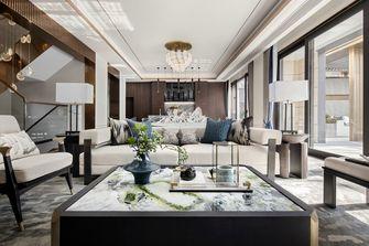 20万以上140平米四室三厅中式风格客厅图
