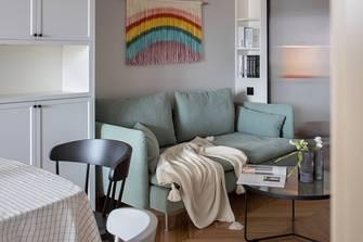 20万以上公寓北欧风格客厅装修效果图