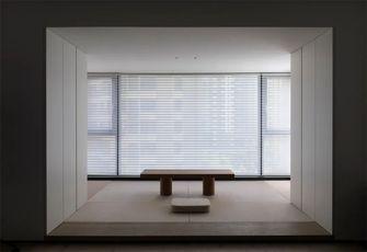 5-10万110平米现代简约风格阳台图片大全