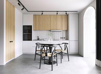 5-10万30平米小户型混搭风格厨房装修案例