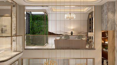 20万以上140平米别墅中式风格书房装修图片大全