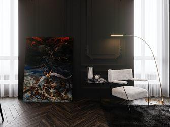 90平米三室两厅美式风格其他区域图片大全