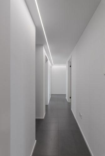 110平米三法式风格走廊设计图