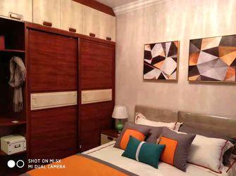 中式风格卧室装修案例