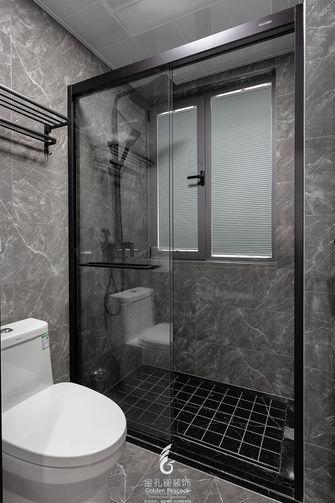 15-20万140平米四现代简约风格卫生间装修图片大全