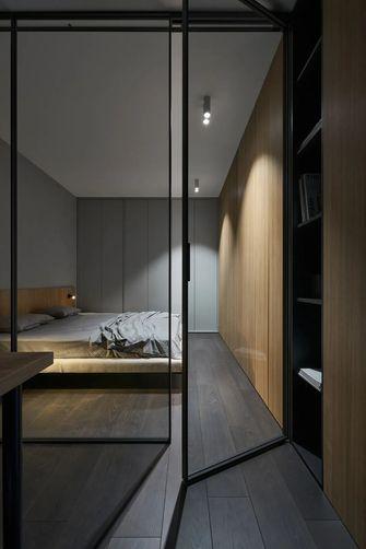 10-15万50平米小户型工业风风格卧室图片
