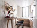 经济型三室一厅混搭风格厨房装修图片大全