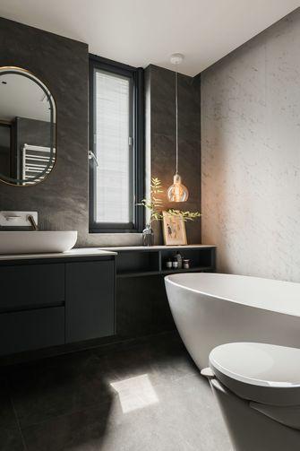 富裕型120平米欧式风格卫生间设计图