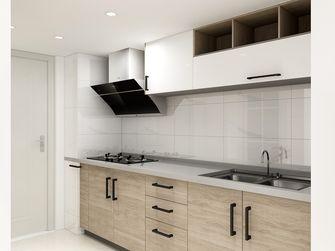 富裕型30平米小户型日式风格厨房欣赏图