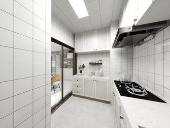 富裕型120平米三新古典风格厨房设计图