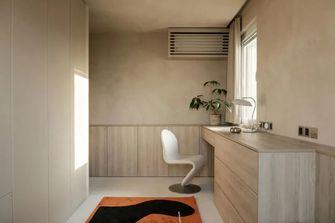 经济型50平米一居室现代简约风格书房装修案例