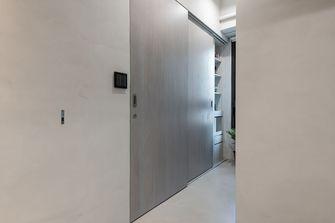 20万以上140平米四室三厅工业风风格衣帽间图片大全
