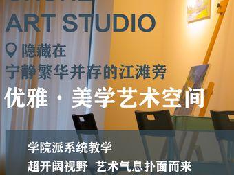 楚合画室 Chuhe Art Studio(武昌店)