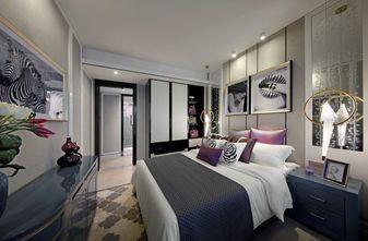 120平米港式风格卧室图