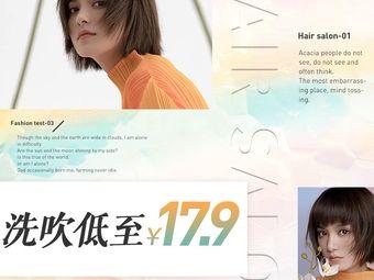 她雅·MAKE HAIR造型(五星店)