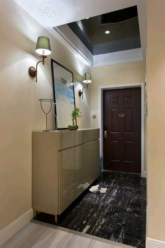 豪华型90平米欧式风格玄关装修图片大全