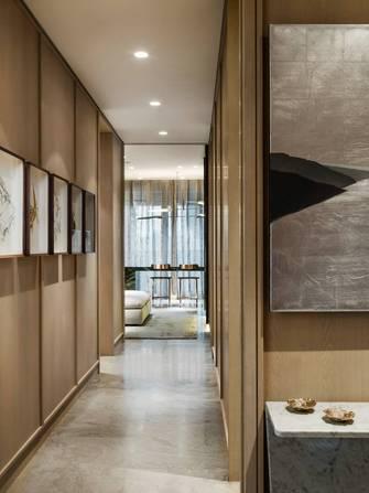 15-20万140平米四新古典风格其他区域装修案例