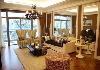 15-20万60平米公寓欧式风格客厅装修效果图