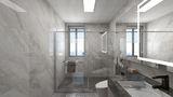 20万以上130平米四室两厅欧式风格卫生间装修案例