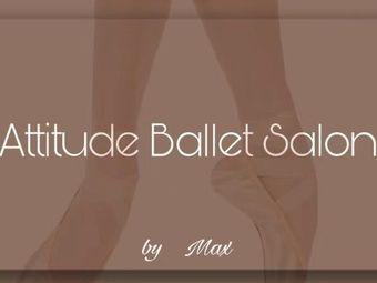 Attitude Ballet Salon 态度芭蕾