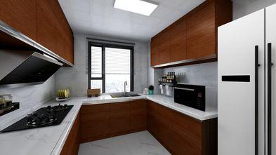 三混搭风格厨房效果图