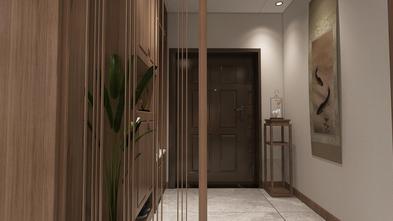 20万以上140平米别墅中式风格玄关欣赏图
