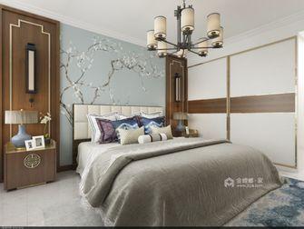 20万以上140平米四新古典风格卧室效果图