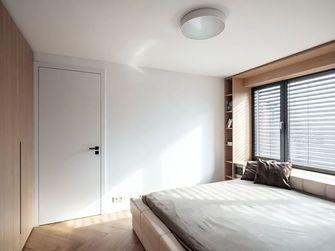 20万以上60平米一室一厅现代简约风格卧室图片