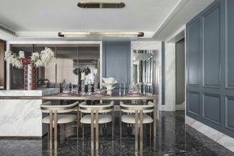 140平米四法式风格餐厅欣赏图
