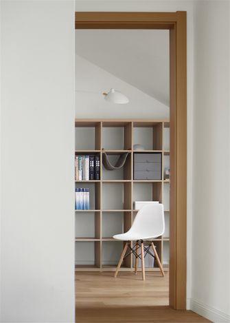 10-15万60平米公寓北欧风格梳妆台装修案例