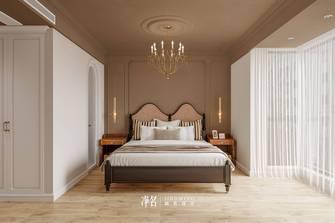 130平米四法式风格卧室装修图片大全