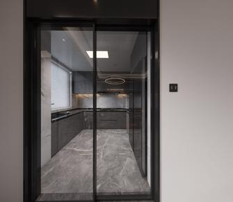 20万以上140平米三室四厅现代简约风格厨房装修案例