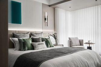 80平米工业风风格卧室欣赏图