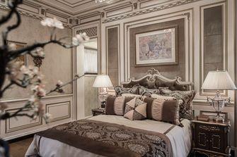 10-15万新古典风格卧室装修图片大全