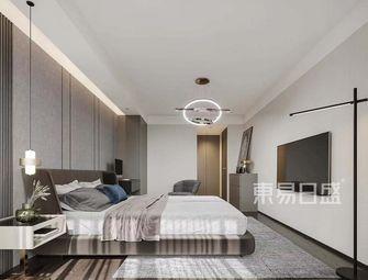 20万以上140平米四现代简约风格卧室装修案例