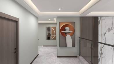 110平米别墅现代简约风格走廊图