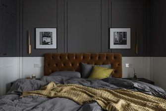 经济型130平米三室两厅美式风格卧室效果图