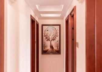 15-20万120平米三室两厅美式风格走廊装修案例